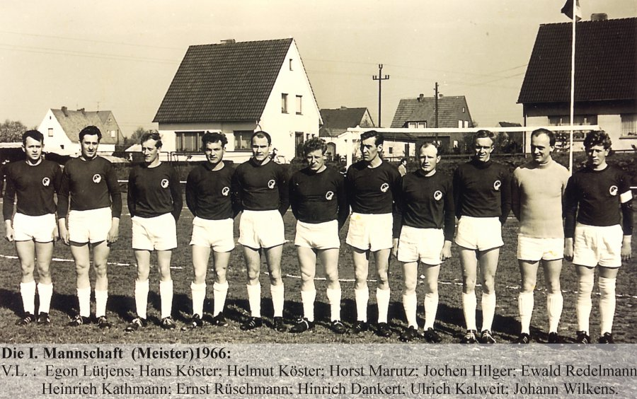 Meister 1966